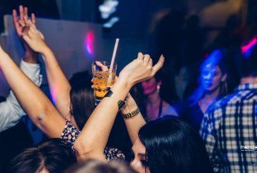 "Freitag – ""Ladies Night & Fiesta Latina"""